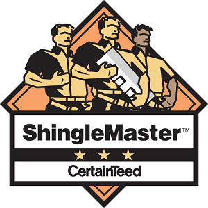 Olde Town Group CertainTeed Shingle Master